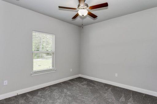 Cadiz Floor Plan Bedroom 2