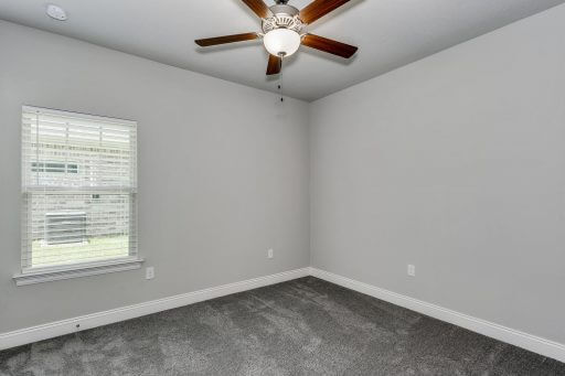 Cadiz Floor Plan Bedroom 3