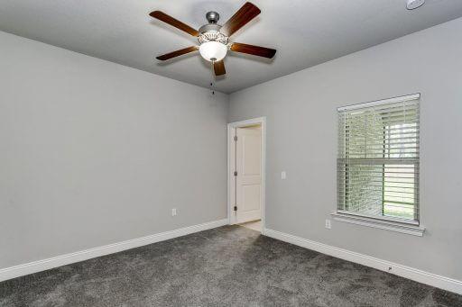 Cadiz Floor Plan Bedroom 4