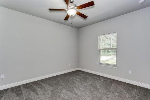 Cadiz Floor Plan Bedroom 5