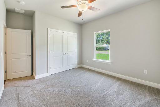 Olivera Floor Plan Bedroom 2