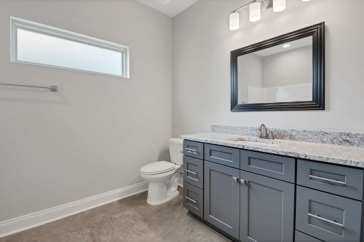 Rosewood Floor Plan Bathroom 3