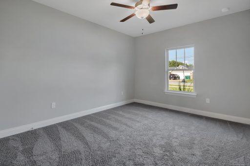 Rosewood Floor Plan Bedroom 3