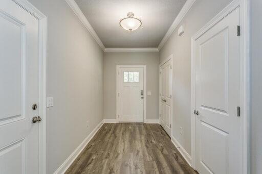 Ramsey Walker Jordan 1781 Floor Plan-Foyer (to door)