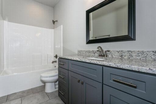 Ramsey Walker Jordan 1781 Floor Plan-Guest Bathroom
