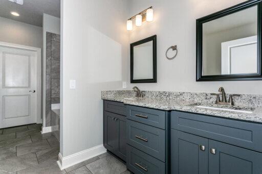 Ramsey Walker Jordan 1781 Floor Plan-Owner Bathroom