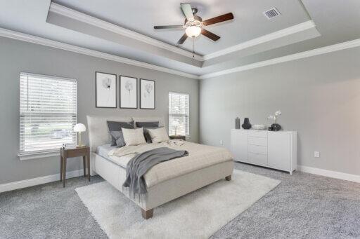 Ramsey Walker Jordan 1781 Floor Plan-Owner Bedroom Walker Jordan 1781 Floor Plan-Owner Bedroom (staged)
