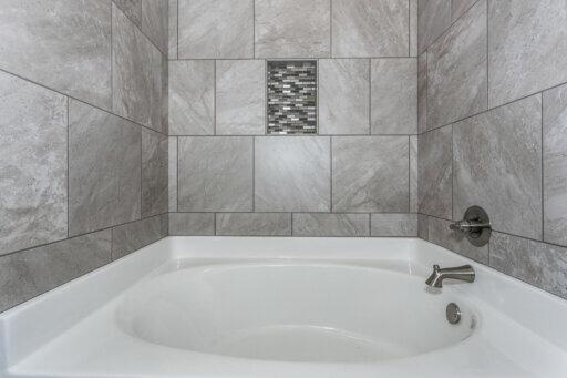 Ramsey Walker Jordan 1781 Floor Plan-Owner Tub