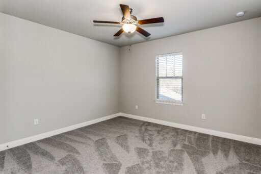 Ramsey Walker Medlin 2297 Floor Plan-Bedroom 3