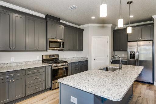 Ramsey Walker Medlin 2321 Floor Plan-Kitchen