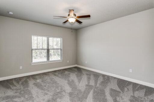 Ramsey Walker Medlin 2327 Floor Plan-Bedroom 4