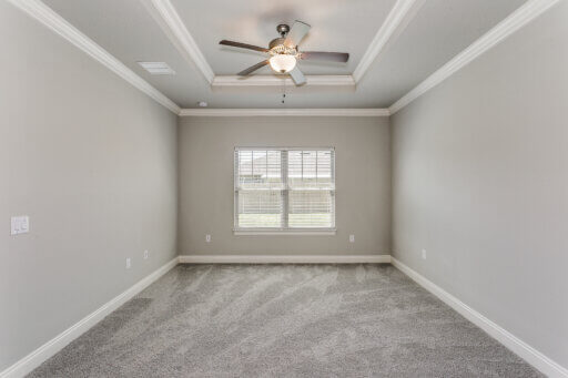 Ramsey Walker Medlin 2327 Floor Plan-Owner Bedroom
