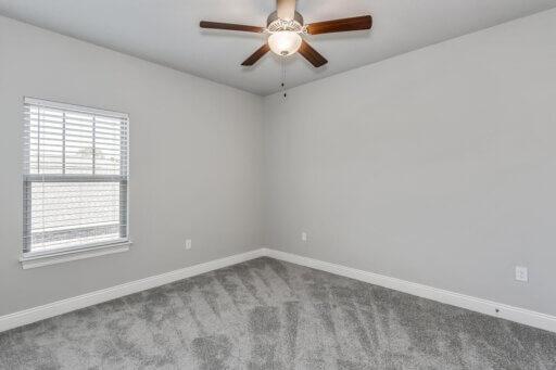Ramsey Walker-Saurus 2137 Floor Plan-Bedroom 2