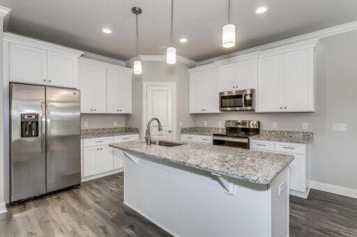 Ramsey Walker-Saurus 2137 Floor Plan-Kitchen