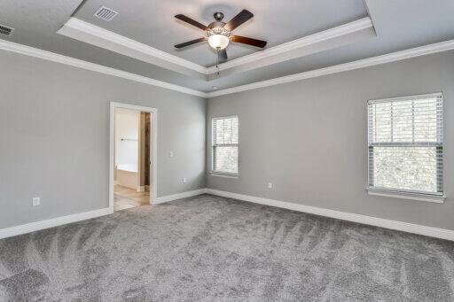 Ramsey Walker-Saurus 2137 Floor Plan-Owner Bedroom